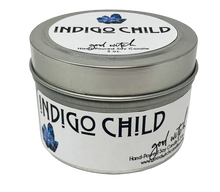 Load image into Gallery viewer, INDIGO CHILD | 3 oz. Travel Candle