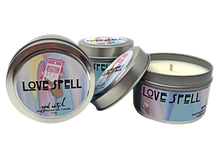 Load image into Gallery viewer, LOVE SPELL | 3 oz. Travel Candle