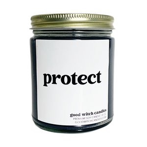 PROTECT | Dragon's Blood Incense | Bare Collection 8+ oz.