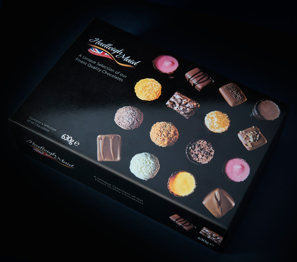 Chocolate Selection Box (630g)