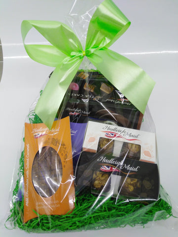 Fathers Day Milk Chocolate Gift Bundle 6 product pack - (617g)