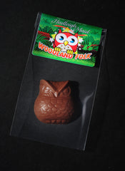 Solid Milk Chocolate Woodland Folk Animal shapes (20g - 23g)