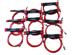 Twister Speed Rope - 10 Pack