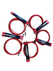 Twister Speed Rope - 5 Pack
