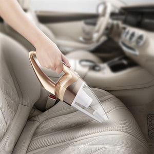 Home & Car Vacuum Cleaner-Make Your Space Easier To Clean