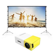 Load image into Gallery viewer, 🎁Portable Giant Outdoor Movie Screen🎁Last Day Promotion 50% OFF