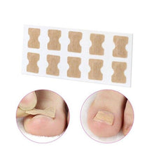 Load image into Gallery viewer, Glue Free Toenail Patch | 1Pack (10pcs)