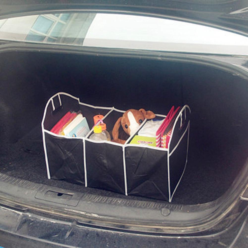 Car Trunk Organizer - TEROF