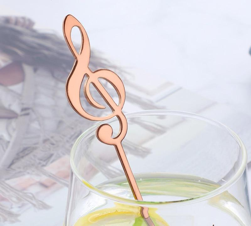 Musical Stirring Spoon - TEROF