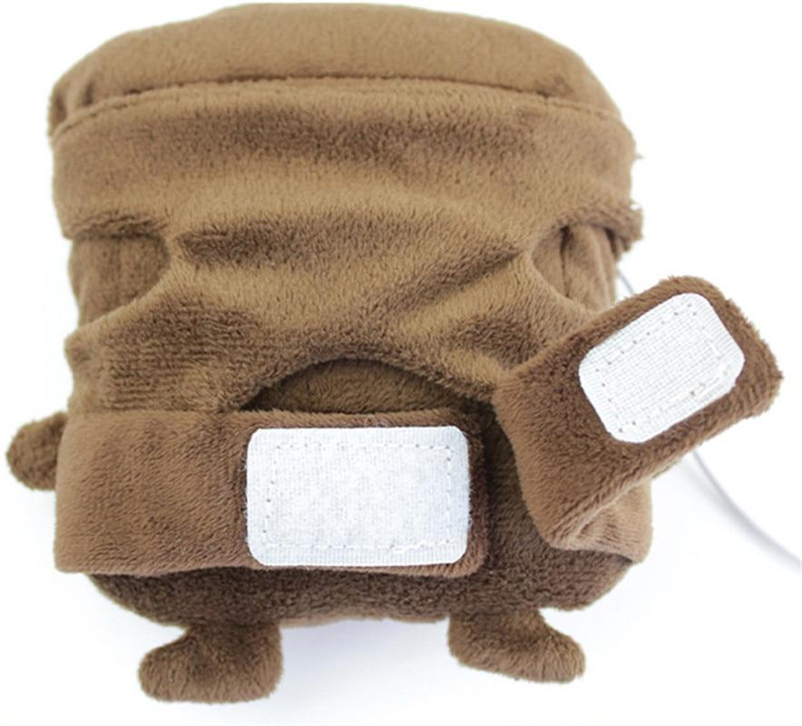 Toasty Buddies Electric Hand Warmers - TEROF