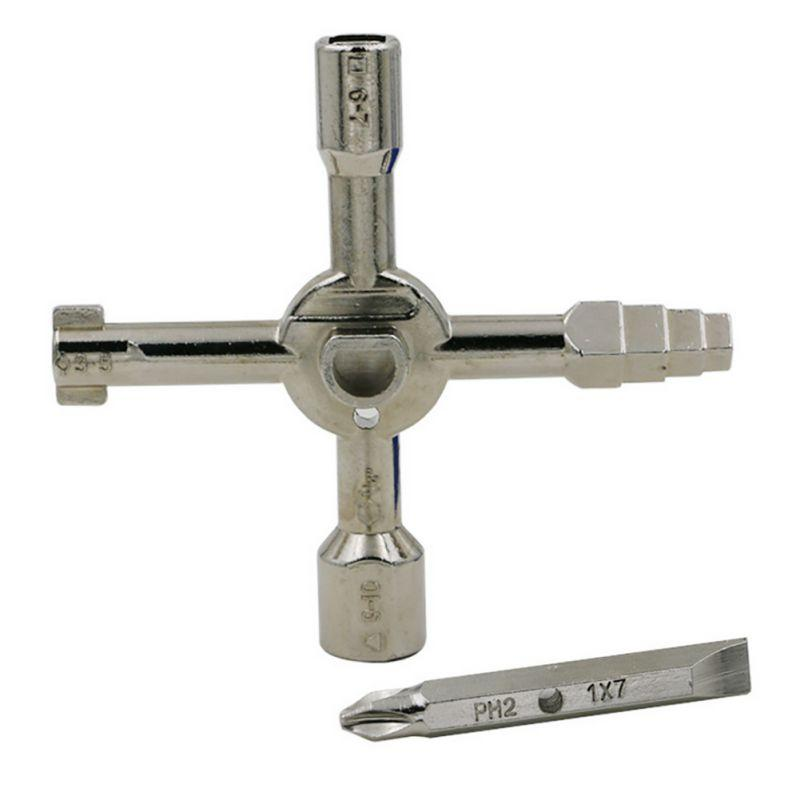 Plumber Key Wrench - TEROF