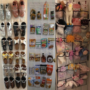 Ultimate Door Shoe Organizer - TEROF