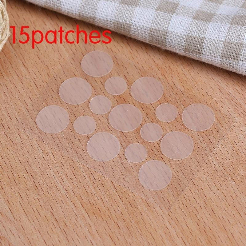 Pimple Remover Patch (15pcs) - TEROF
