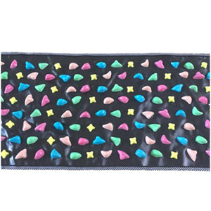 Reflexology Massage Stone Mat - TEROF