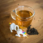 Majestic Strainer Tea Infuser - TEROF