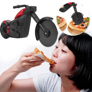 Pizza Cutter Bike - TEROF