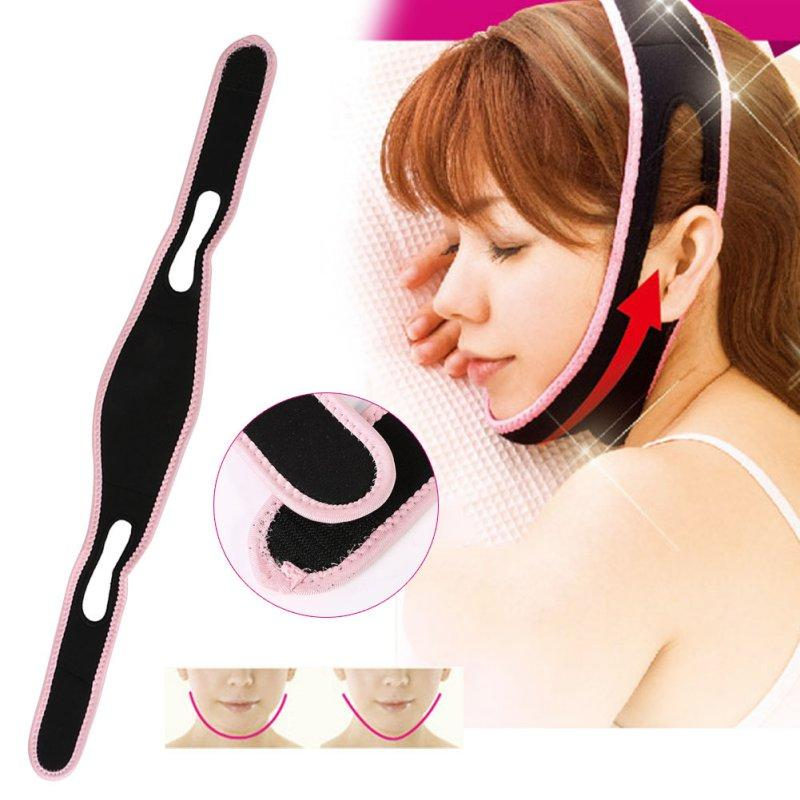Slimming Face Shaper Band - TEROF