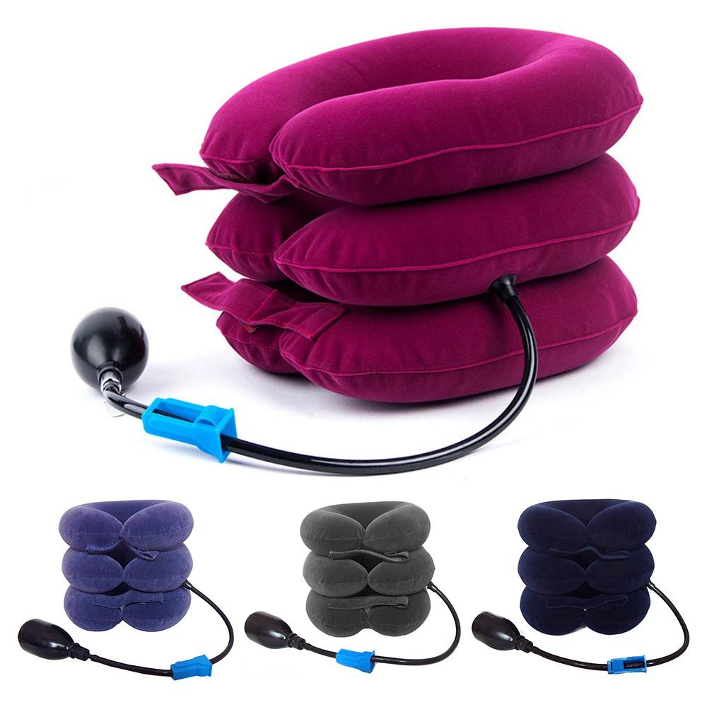 Inflatable Neck Pillow - TEROF