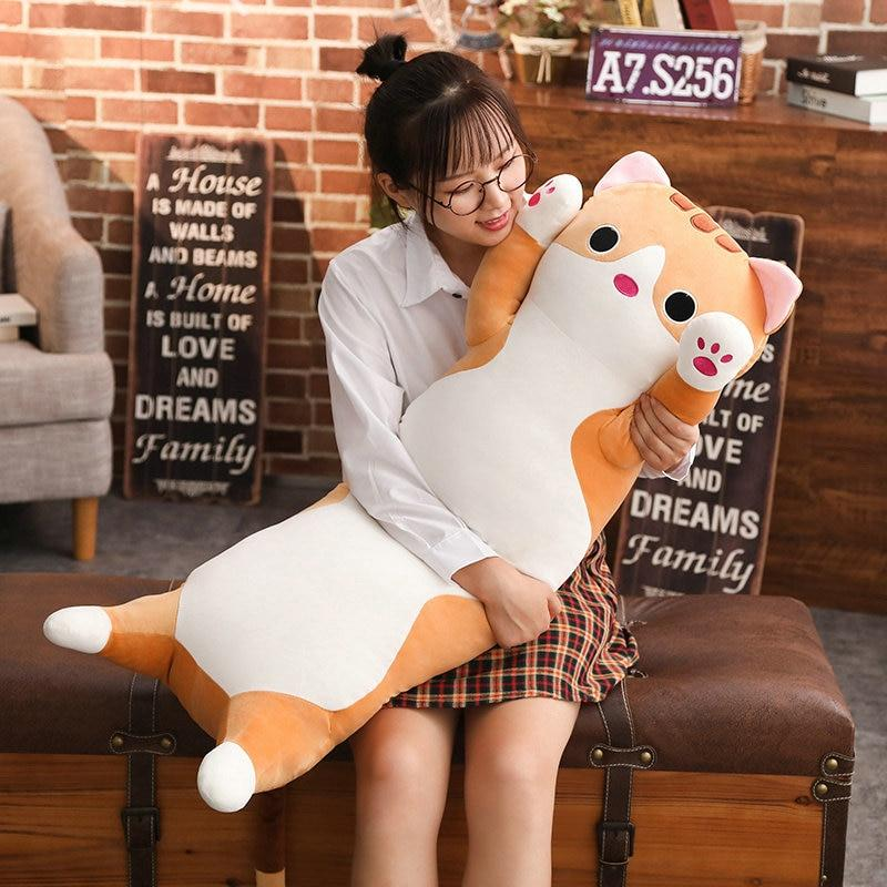 Body Cat Pillow - TEROF