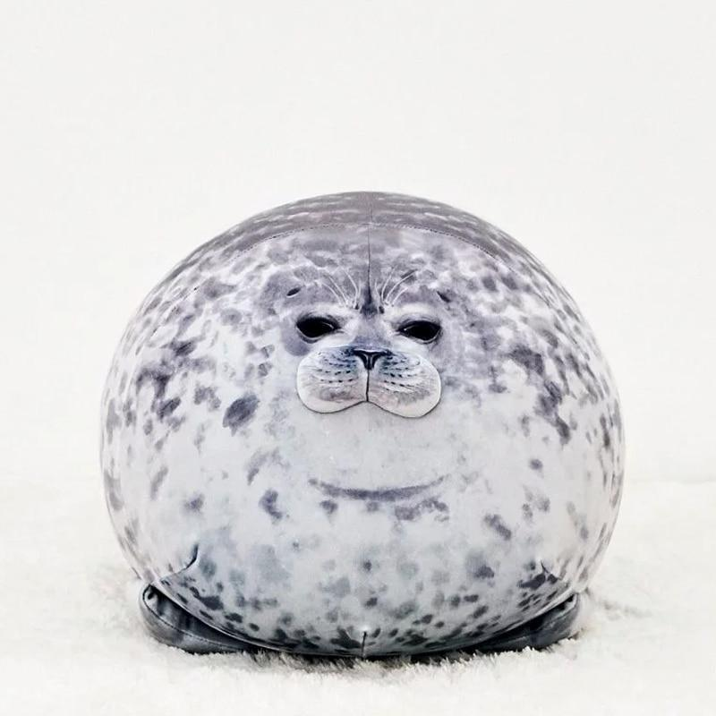 Squishy Seal - TEROF