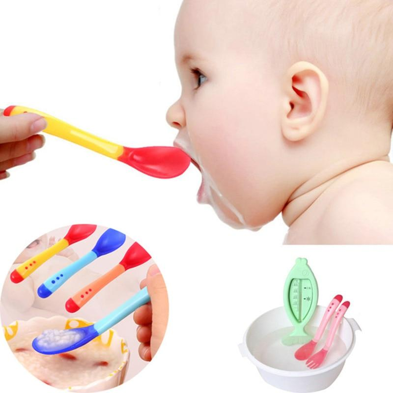 Silicone Baby Spoon - TEROF