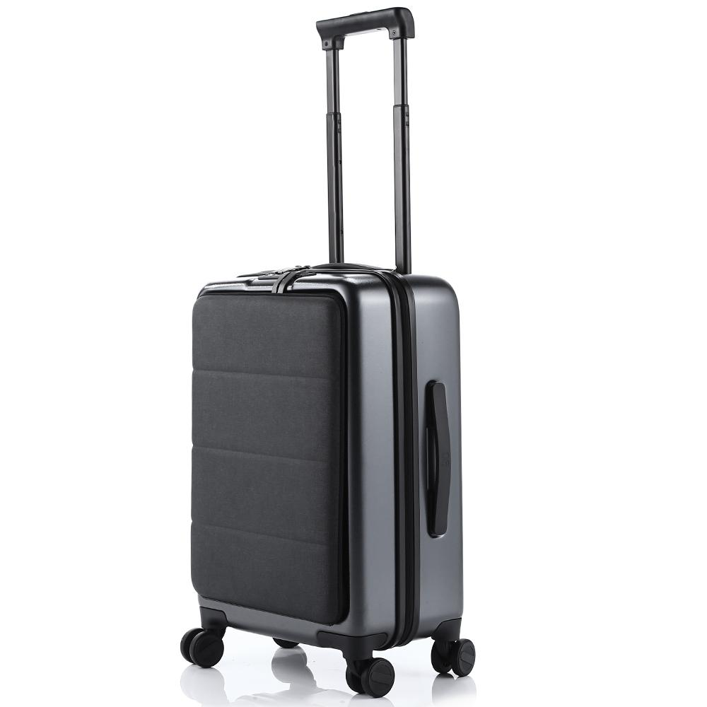 Xiaomi Business 20-inch Opening Cabin Travel Suitcase with Universal Wheel - Travel Bags - Gaghy.com