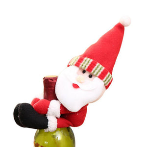 Wine Christmas Friends - TEROF