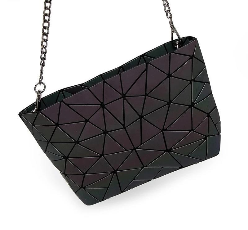Reflective Purse - TEROF