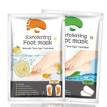 Exfoliating Foot Mask - TEROF