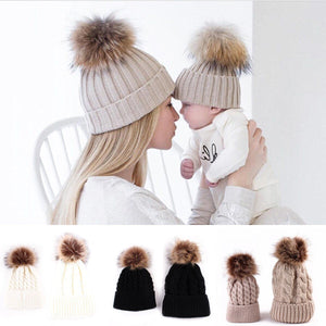 Mother Daughter Hat - TEROF