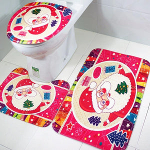 Holiday Toilet Set - TEROF
