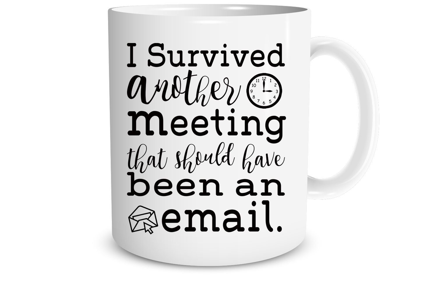 Meeting Mug - TEROF