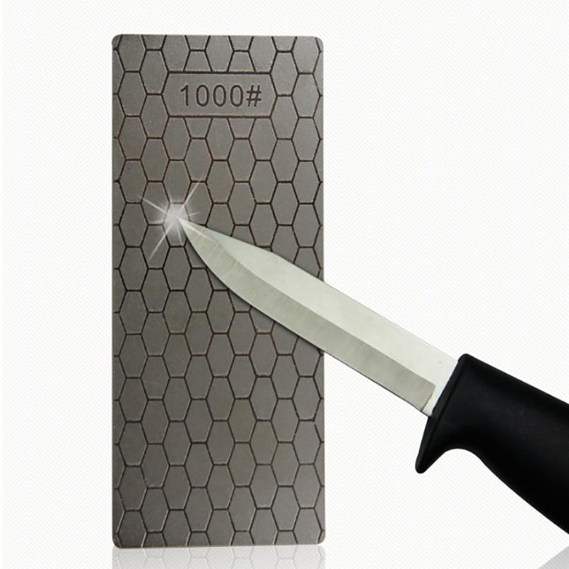 Slim Knife Sharpening Stone - TEROF