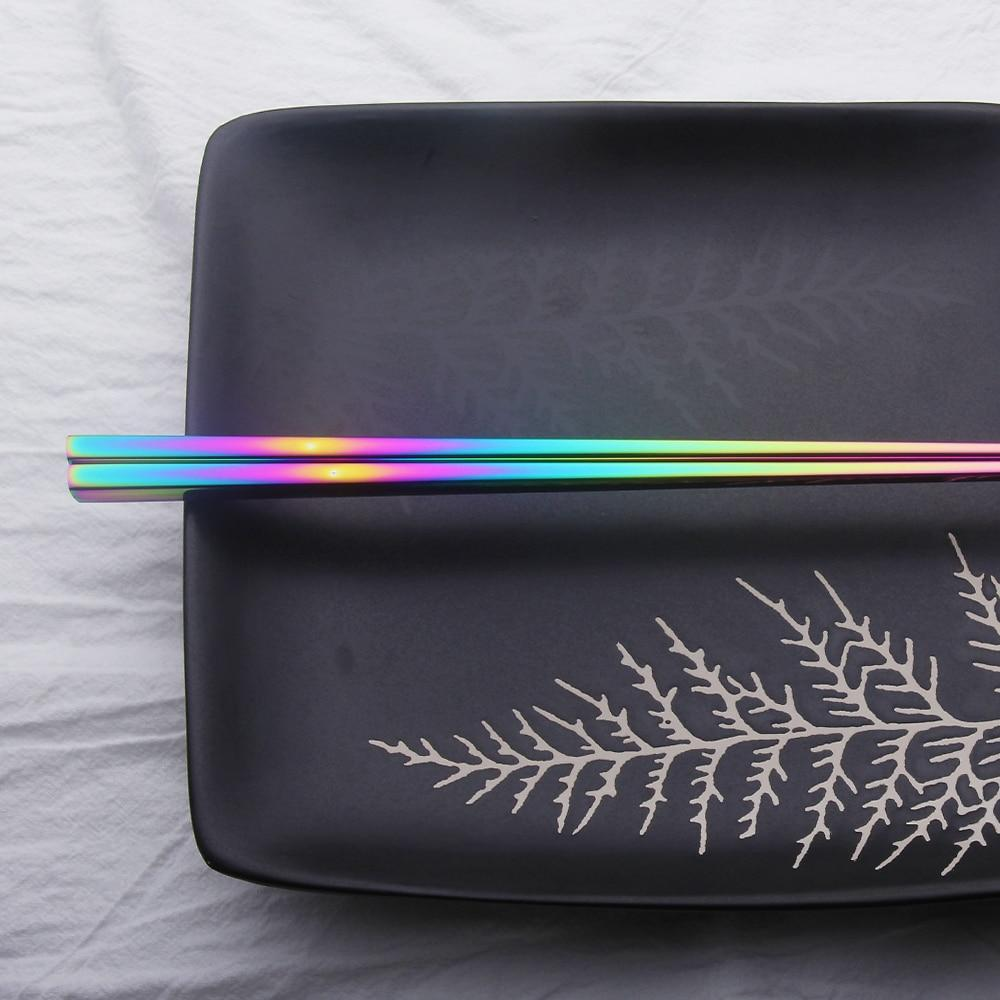 Rainbow Chopsticks - TEROF