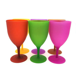 Indestructible Wine Glass - TEROF