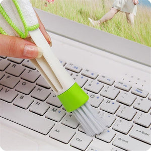 Pocket Brush Car Cleaner - TEROF