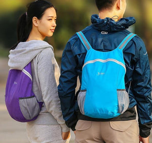 Lightweight Foldable Waterproof Backpack - TEROF