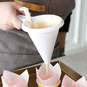 Easy Baking Funnel - TEROF