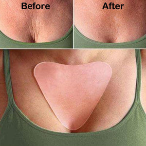 Anti-Wrinkle Chest Smoother - TEROF