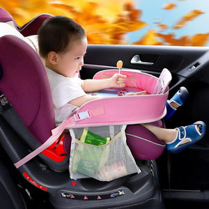 Car Seat Desk - TEROF