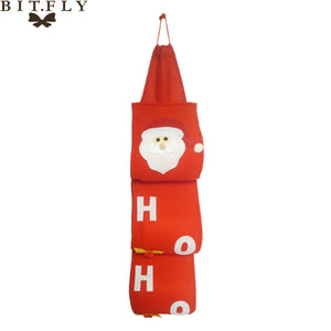 Santa Towel Set - TEROF