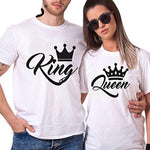 Power Couples T-Shirt - TEROF