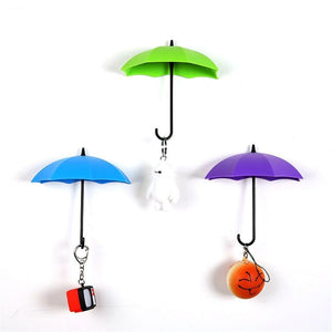 Hanging Umbrella Hook Set - TEROF