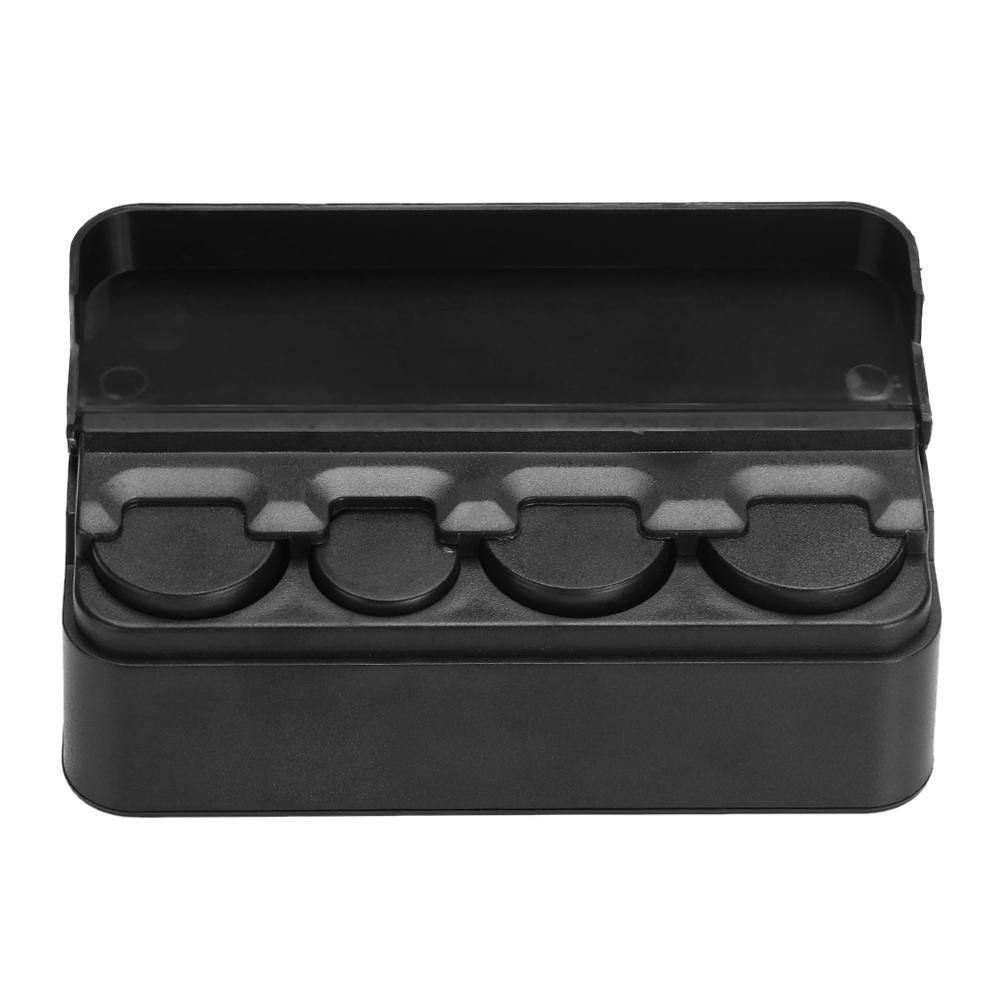 Organized Coin Compartment - TEROF