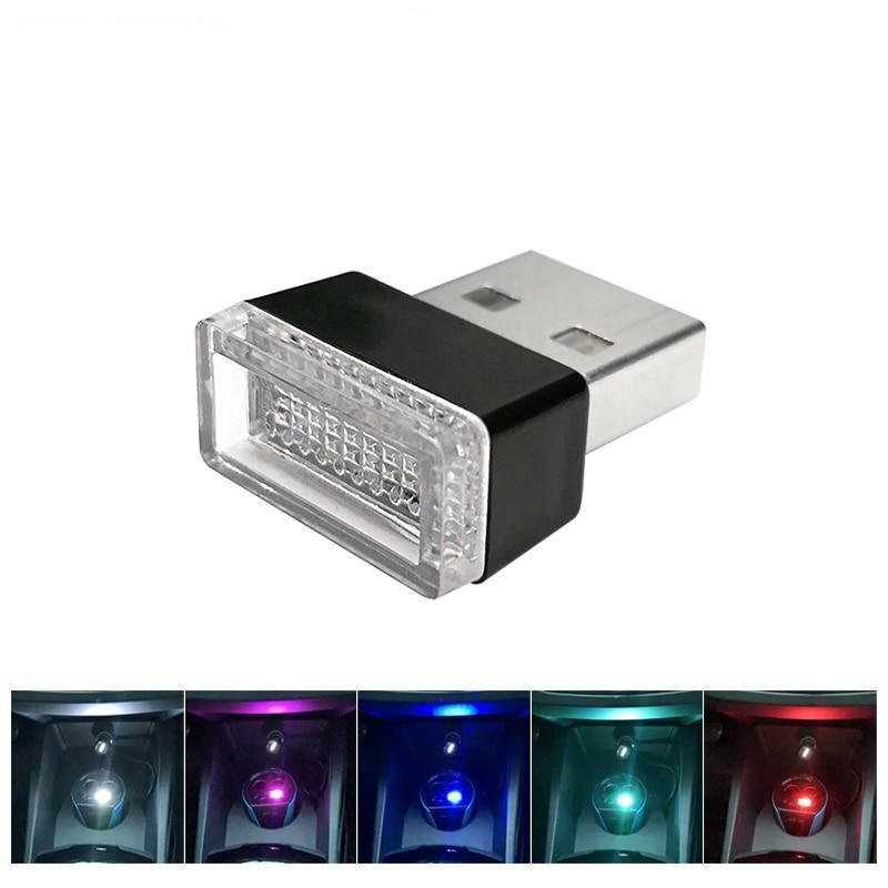 Mini USB Ultralight LED - TEROF