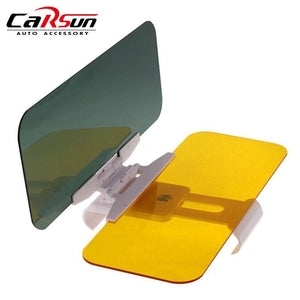 Day and Night Car Visor - TEROF
