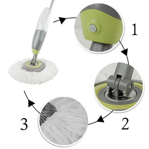 Super Spray Mop - TEROF
