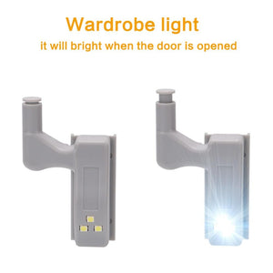 Automatic Cabinet  Light - TEROF