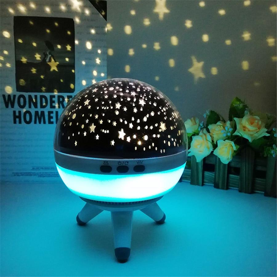 Sleepy Sky Nightlight Projector - TEROF