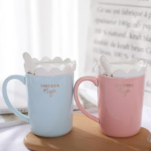 Unicorn Magic Mug - TEROF